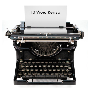 10 Word Review