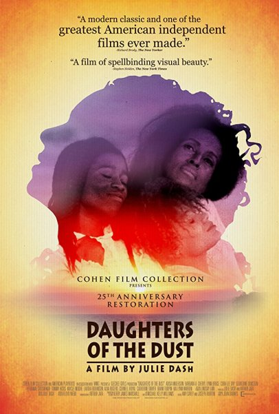 Daughters of dust